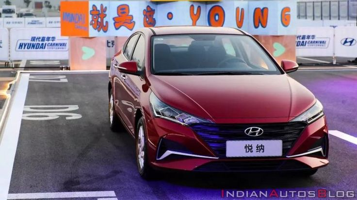 Hyundai Verna To Get Bs Vi Petrol Engine Before Facelift Report Hyundai New Hyundai Hyundai Elantra