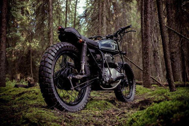Bike Exif Honda 360 bikeexif com Honda CB