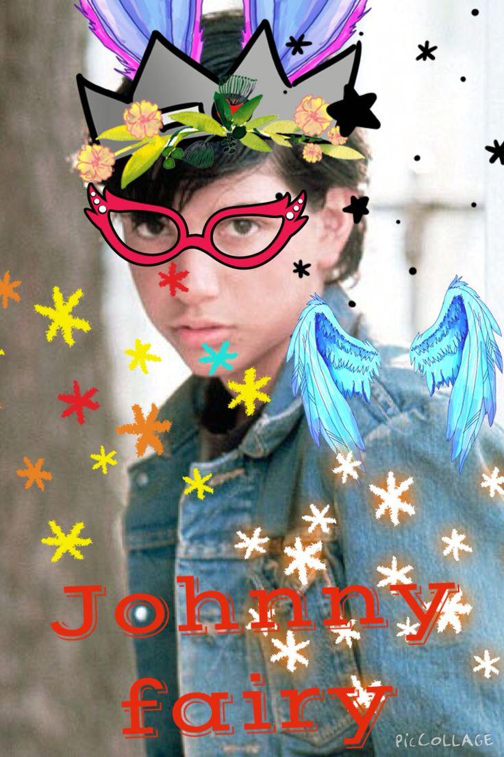 Johnny fairy!