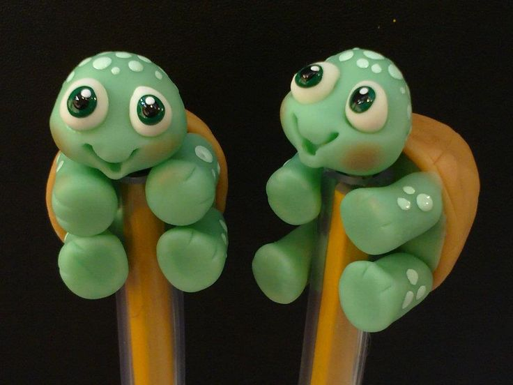 Turtle Toppers