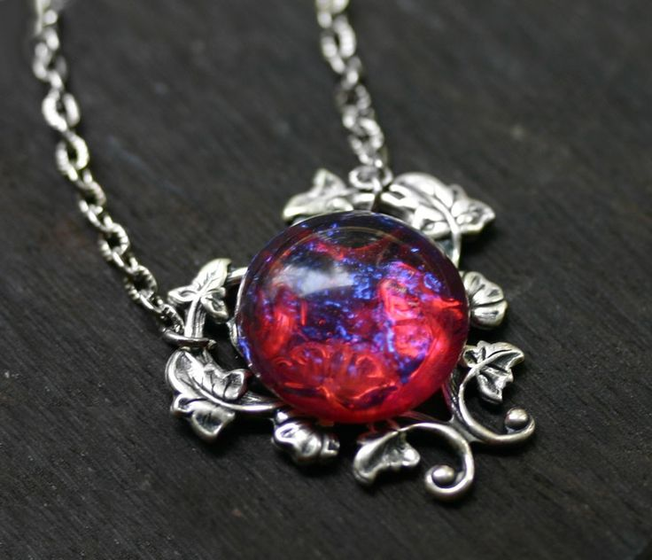 fire opal necklaceOpals Rings, Fashion Beautiful, Fire Opals, Opals Necklaces, Dragons Breath, Breath Fire, Jewelry, Accessories, Style Fashion