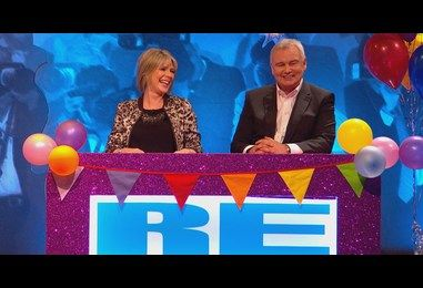 Eamonn Holmes names the Loose Women he wants to join him and wife Ruth in bed