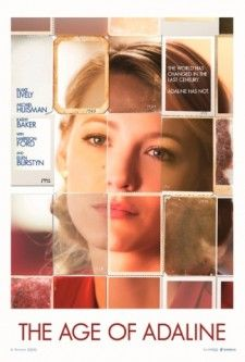 Ölümsüz Aşk, The Age of Adaline HD izle