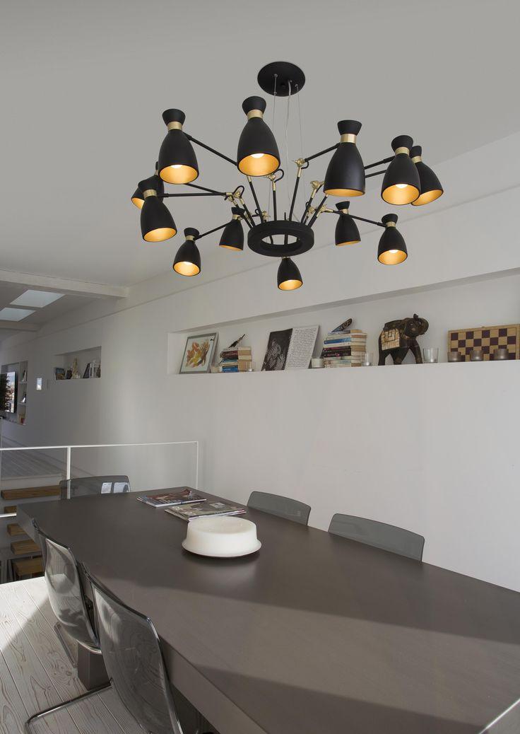 74 best Pendant Lamps Colgantes images on Pinterest