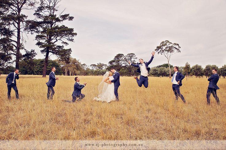 Happy Day! Chris & Kate, Ballarat #weddingphotography #ballaratweddingphotographer #ballaratwedding #weddingphotographyballarat