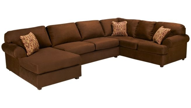 21 best images about living room options on Pinterest : f30d31be575a452c82efdaf4664a87ba brown sectional comfy sectional from www.pinterest.com size 655 x 372 jpeg 33kB
