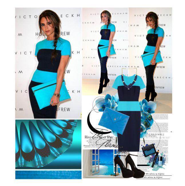Victoria's Fabulous Style – Fashion Style Magazine - Page 3