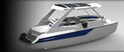 solar powered boat | solar power boat Solar Boat