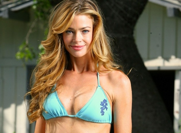 Girls of The Day: Denise Richards