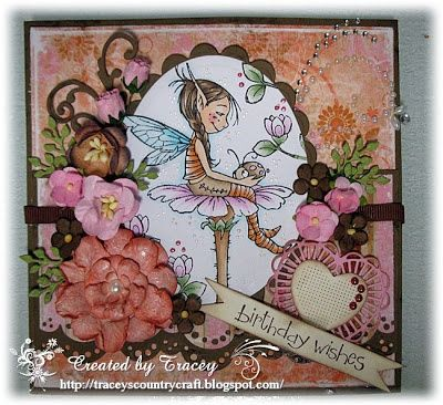 Image result for The Emerald Faerie Garden Cards