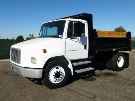 Freightliner Dump Trucks    http://www.rockanddirt.com/trucks-for-sale/FREIGHTLINER/ALL-dump-trucks