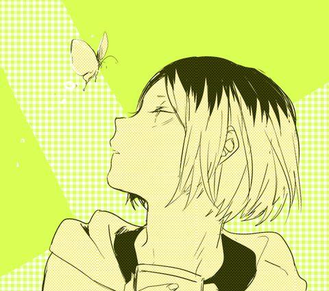 「【腐HQ】雑多ログ2」/「百瀬あん」の漫画 [pixiv] Kozume Kenma