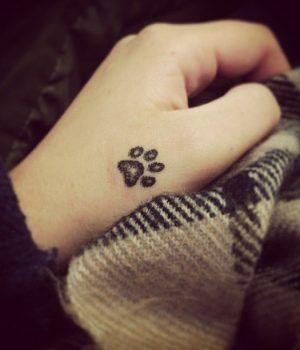 30 Small Cute Tattoos for Girls | Cute