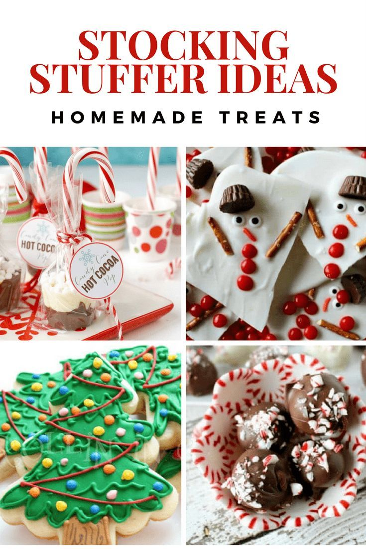 These Ideas For Homemade Baked Goods And Treats Make Perfect