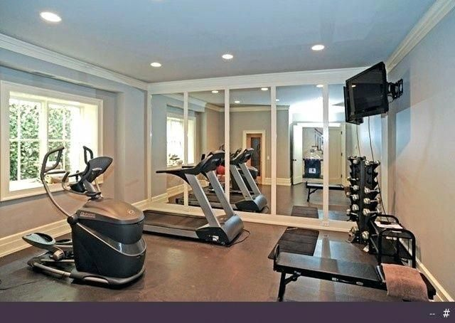 Pin On Gym Ideas