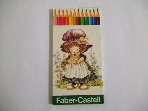 lápis de cor Faber-Castell