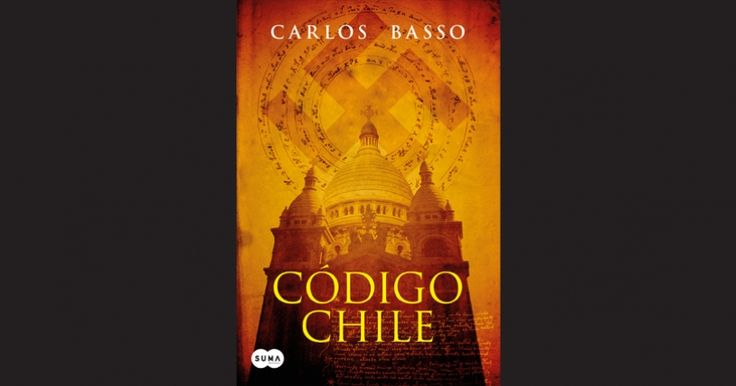 """""""Código Chile"""", el thriller conspirativo que une secretos vaticanos, nazismo y simbología críptica en Santiago"""
