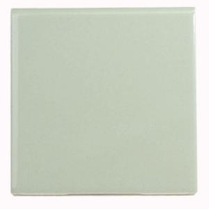 Bright Spring Green Tile