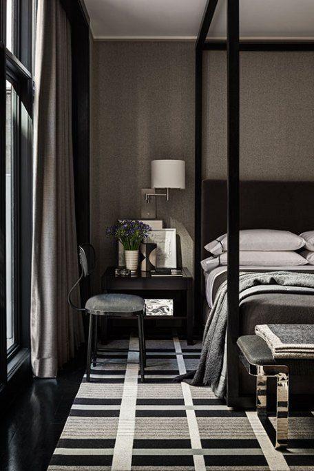 Modern Mens Bedroom the 25+ best masculine bedrooms ideas on pinterest | modern