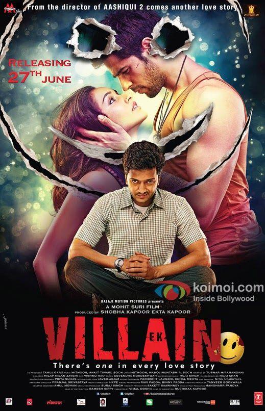 Ek Villain (2014) - Free Download Hindi Movie 1080 Rip | Download Latest Movies