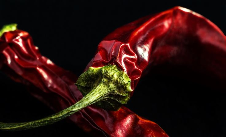Chili by Thomas Christoph on 500px