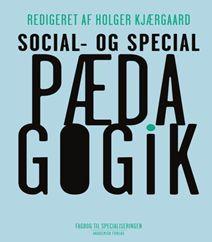 """Social- og specialpædagogik redigeret af Holger Kjærgaard er en fagbog til specialiseringen på pædagoguddannelsen. Social- og specialpædagogik skitserer emner som sundhedsfremme, etik, inklusion, eksklusion, udsathed, livsbetingelser, stigmatisering, stempling og meget mere. Det hele er beskrevet og skitseret af 18 forfattere og forfatterinder fordelt i 16 enestående kapitler. Klik på forsidefotoet og læs mere om bogen: """"Social- og specialpædagogik redigeret af Holger Kjærgaard""""."""