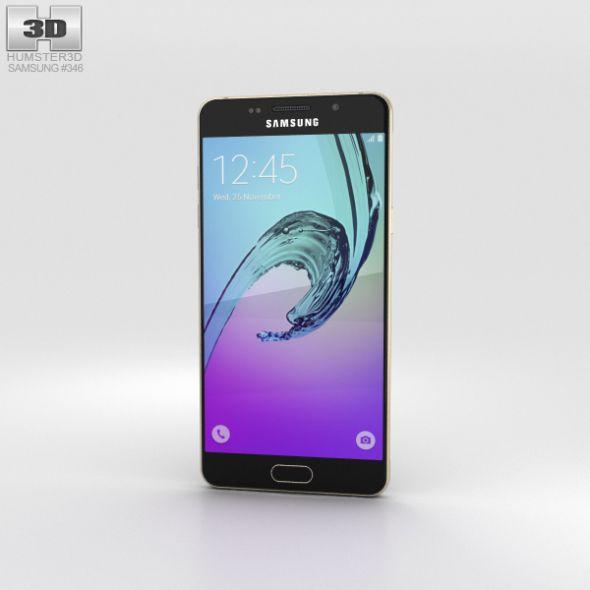 Samsung Galaxy A5 2016 Champagne Gold Samsung Galaxy A3 Samsung Galaxy Samsung