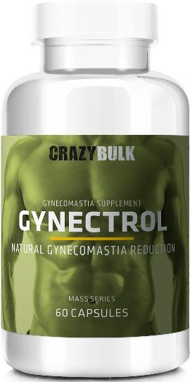 Gynecomastia: Treatment, Causes & How To Get Rid of Man Boobs Naturally