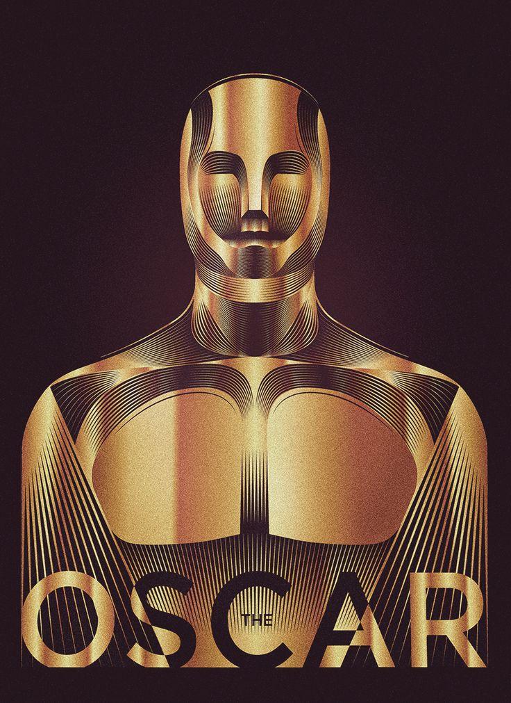 Oscar on Behance