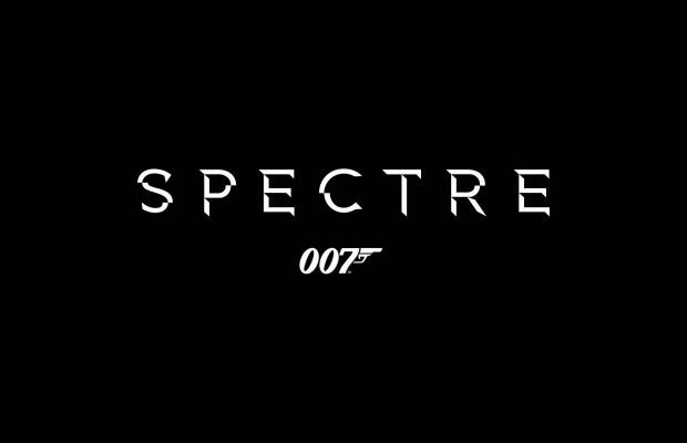 James Bond in SPECTRE