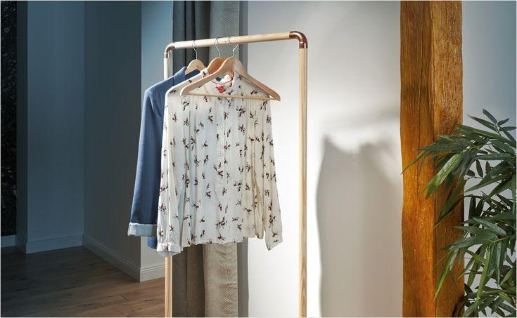 Kleiderständer schlafzimmer ~ Die besten kleiderständer hornbach ideen auf