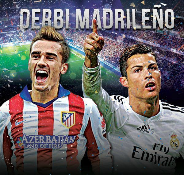 Atletico Madrid vs. Real Madrid predicted lineups and preview   Never in the history of the rivalry between Atletico Madrid and Real Madrid have matches between the two sides been as fiercely contested as they are in this era.  Of course thoughts immediately turn to the two UEFA Champions League finals theyve played out which Real have won on both occasions in dramatic fashion but the La Liga tussles involving the two Madrid clubs are some of the most pulsating games in European football…