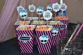 monster high party - Google Search