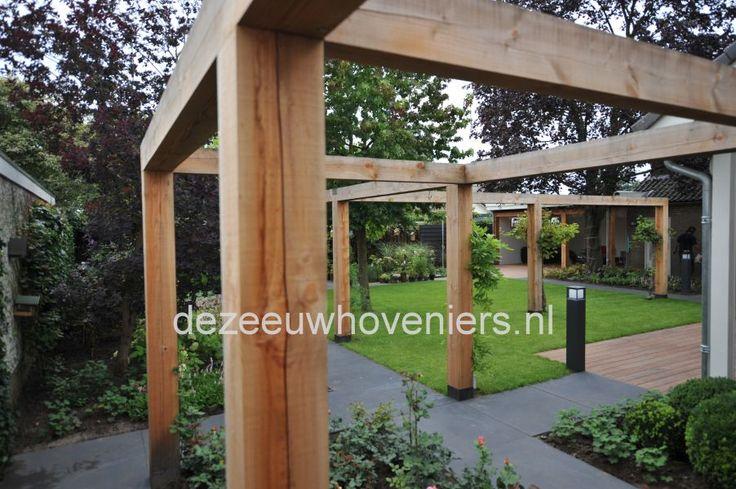 25 beste idee n over cv ontwerp op pinterest cv ontwerp curriculum en cv - Moderne buitentuin ...