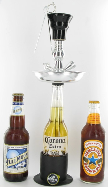 Beer Hookah....Really