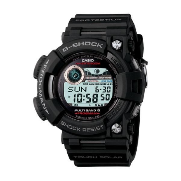 Casio G-Shock Frogman GWF1000-1 Watch