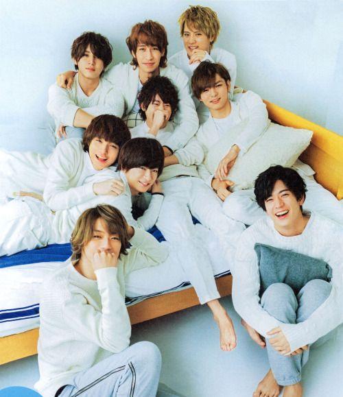 Hey!Say!JUMP☆