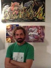 I miei quadri!!