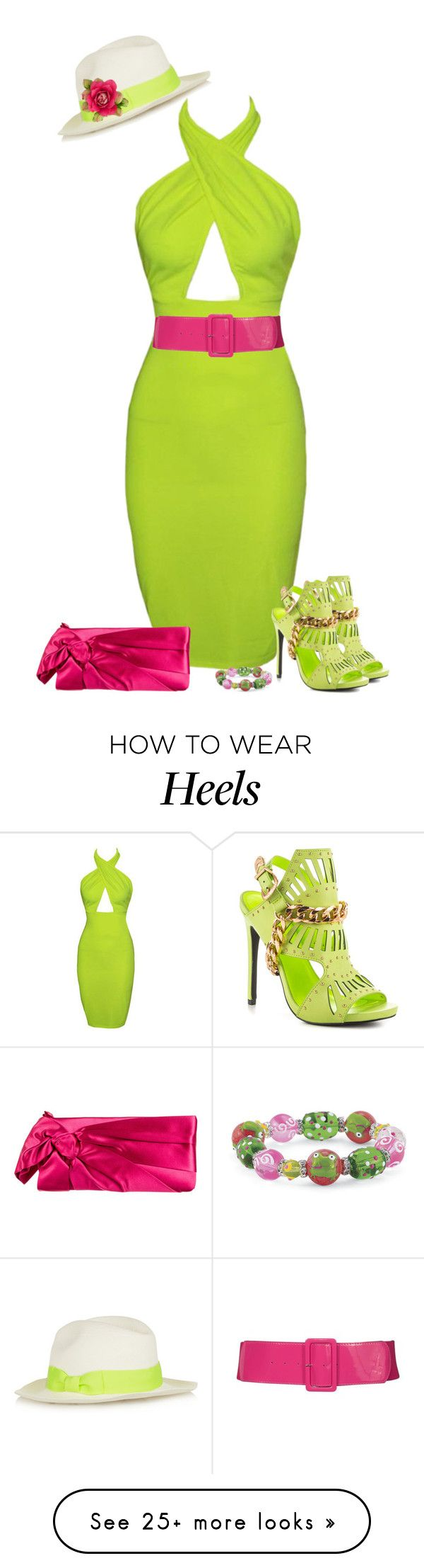 """""""Untitled #2559"""" by smylin on Polyvore featuring Privileged, Sensi Studio, Valentino, Natures Jewelry, women's clothing, women's fashion, women, female, woman and misses"""