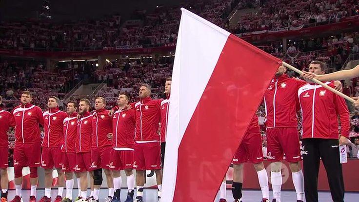 Jak wypadł polski hymn przed meczem z Macedonią?