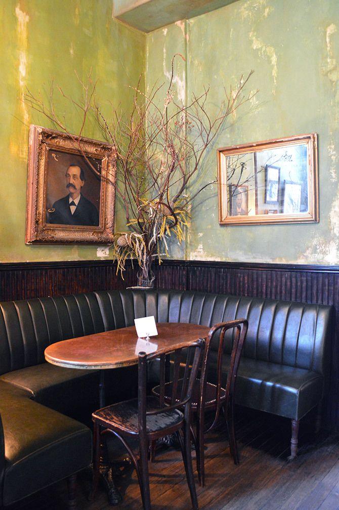 Hotel Delmano In Williamsburg Brooklyn Via The Spotted SF Blog