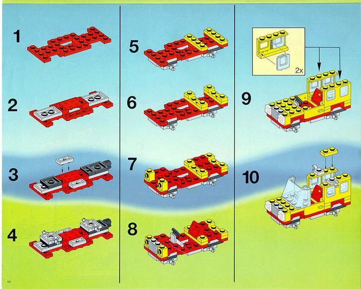 113 Best Lego My Sets Images By Ondr Kvitko On Pinterest Lego