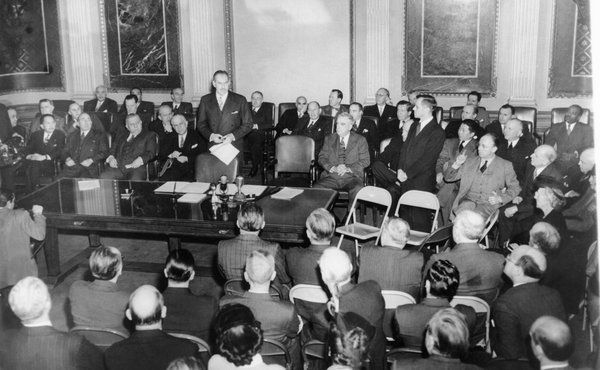 Transcript of '44 Bretton Woods Meeting Found at Treasury - NYTimes.com