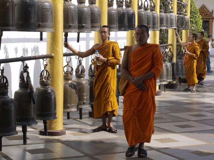 buddha tempel