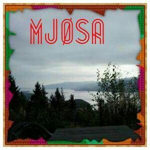 Mjøsa