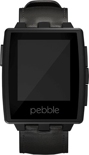 I don't use this anymore (hi Apple Watch) but Pebble make great smart watches. They're simple, but that's what makes them great.
