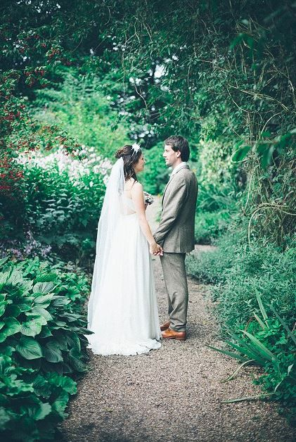 East Riddlesden Wedding Keighley Yorkshire