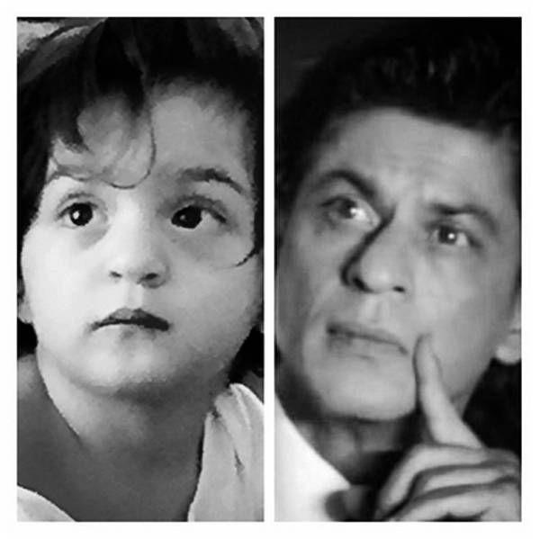 AbRam Khan: SRK's son is a star already