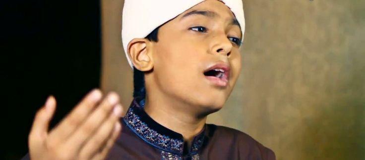 Nabi Sohna A Gaya Full Video Naat [2016] - Muhammad Hassan Shaikh - Naat Online
