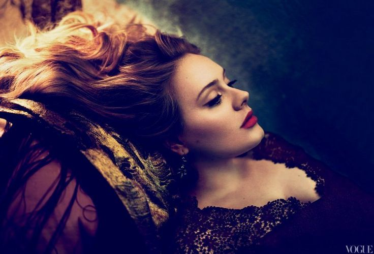 Adele, Rihanna and Chelsea Handler are among a long list of this year's 100 most Influential people list.
